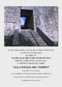 IN OCCASIONE DEL NATALE DI ALATRI (2)