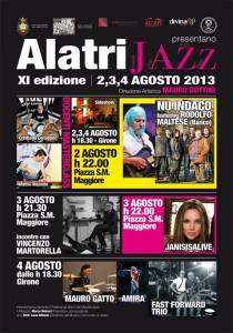 Alatri Jazz 2013