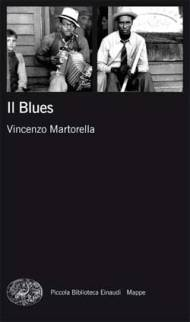 Copertina il Blues