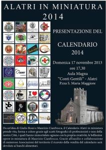locandina Calendario Alatri in miniatura