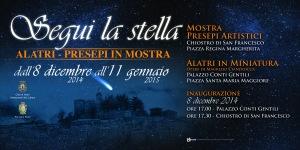 SEGUI LA STELLA 2014.1 - 6x3