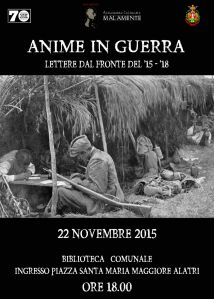 Anime in Guerra - AC Malamente